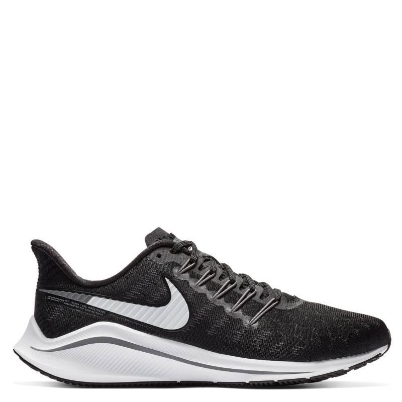 Matemático dividir Casi muerto  Nike Air Zoom Vomero 14 Zapatilla Running Hombre - Falabella.com