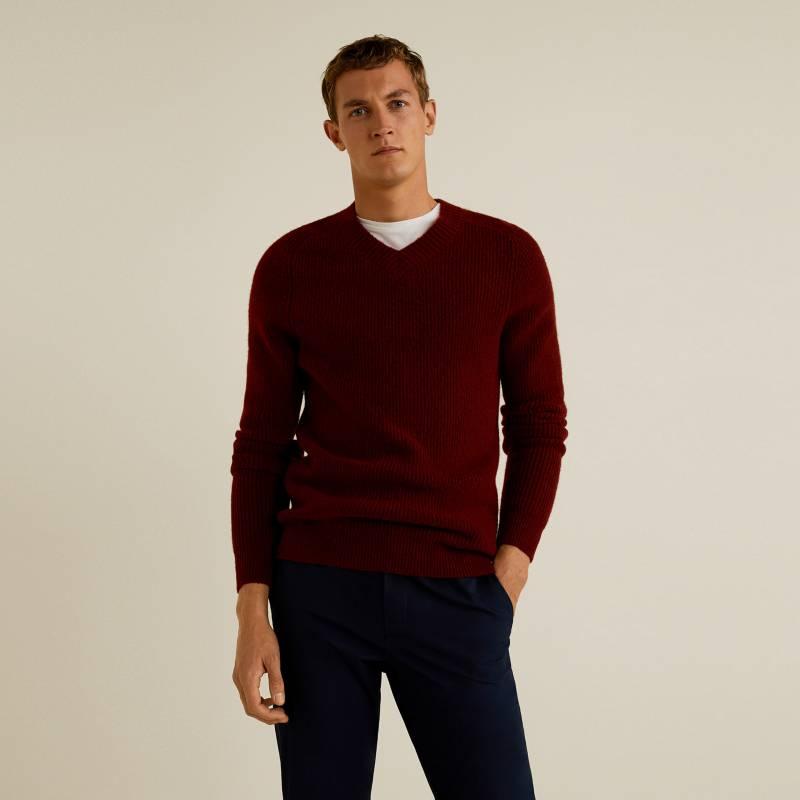 Mango Man - Sweater