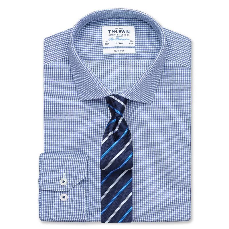 TM LEWIN - Camisa de Vestir