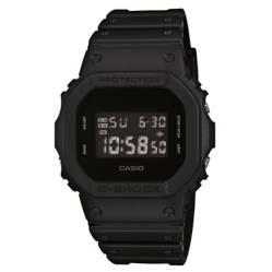 G-Shock - Reloj digital Hombre DW-5600BB-1DR