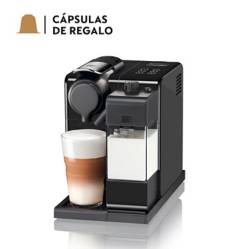 Cafetera Lattissima Touch White F521