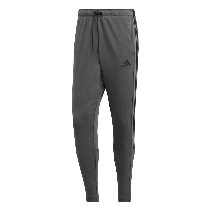 Adidas - Pantalón de buzo MH 3S Tiro Hombre