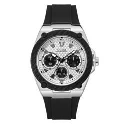 Guess - Reloj análogo hombre W1049G3