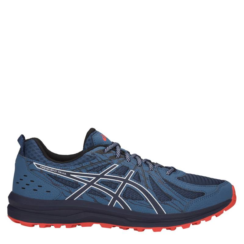 asics frequent trail hombre
