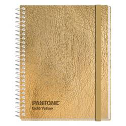 Cuaderno Pantone Premium 200 Hjs Dis2