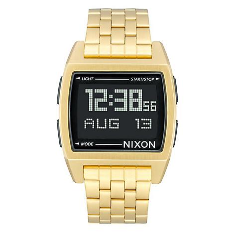 Nixon Reloj Base All Gold - Falabella.com 54b8ab9a456e