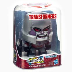Transformers - Mighty Muggs E3456