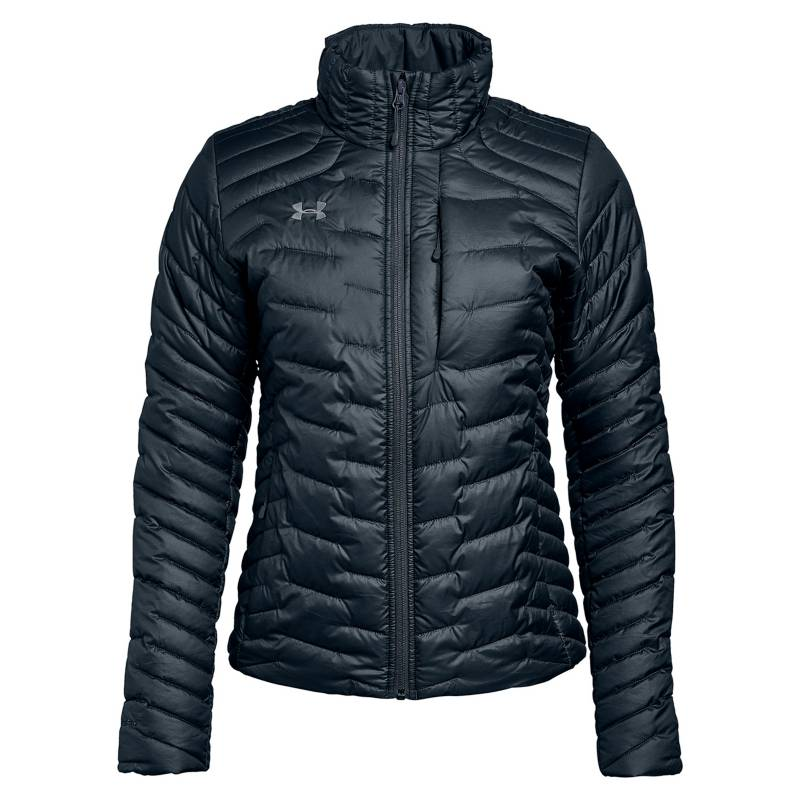 UNDER ARMOUR - Parka Corporate Reactor mujer