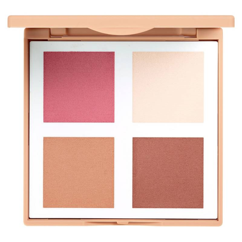 3INA - Paleta Contouring The Face Palette 600