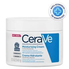 CERAVE - Crema Hidratante 340 g