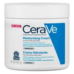 CERAVE - CeraVe Crema Hidratante 454 g