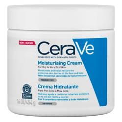 CERAVE - Crema Cerave Hidratante Pote 454 ml