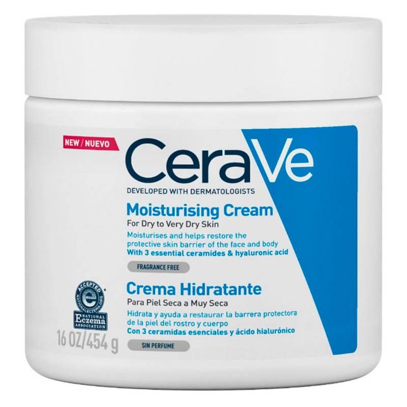 CERAVE - Crema Hidratante 454 G