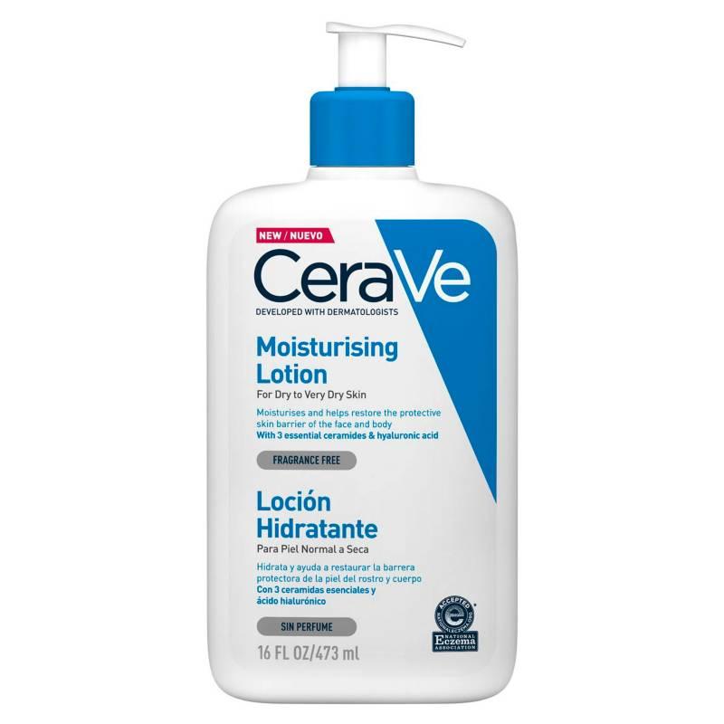 CERAVE - Loción Hidratante 473 Ml