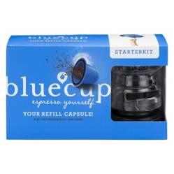 BLUECUP - Cápsulas Reutilizables para Nespresso