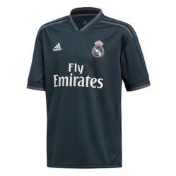 Camiseta Alternativa Real Madrid Niño