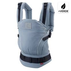 MANDUCA - Portabebe XT Bellybutton SoftCheck Blue