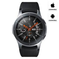 Samsung - Smartwach Galaxy Watch 46mm Plateado