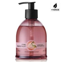 The Body Shop - Jabón de Manos Hand Wash Pink Grapefruit 275ml
