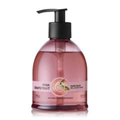 THE BODY SHOP - Jabón de Manos Hand Wash Pink Grapefruit 275ml