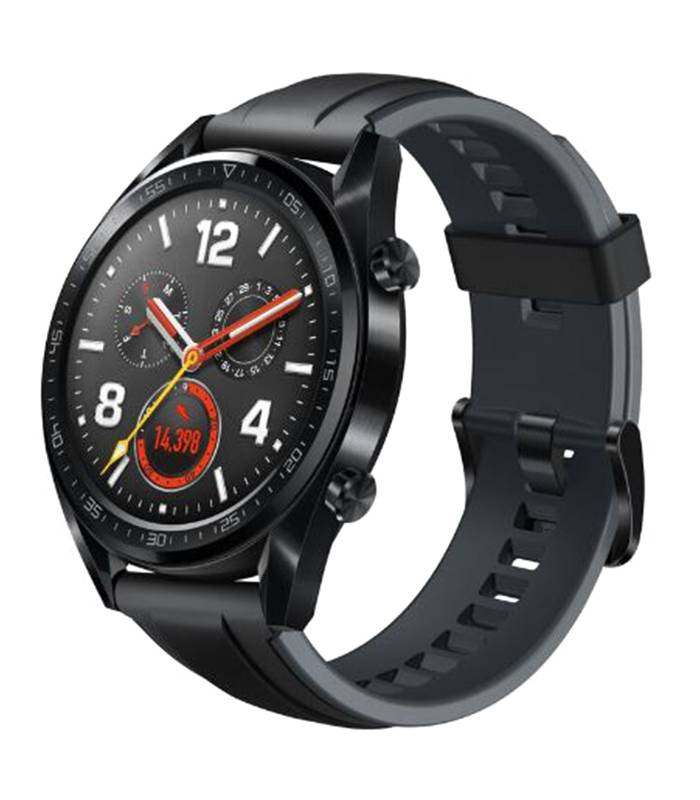 Huawei - Smart Band Watch Gt