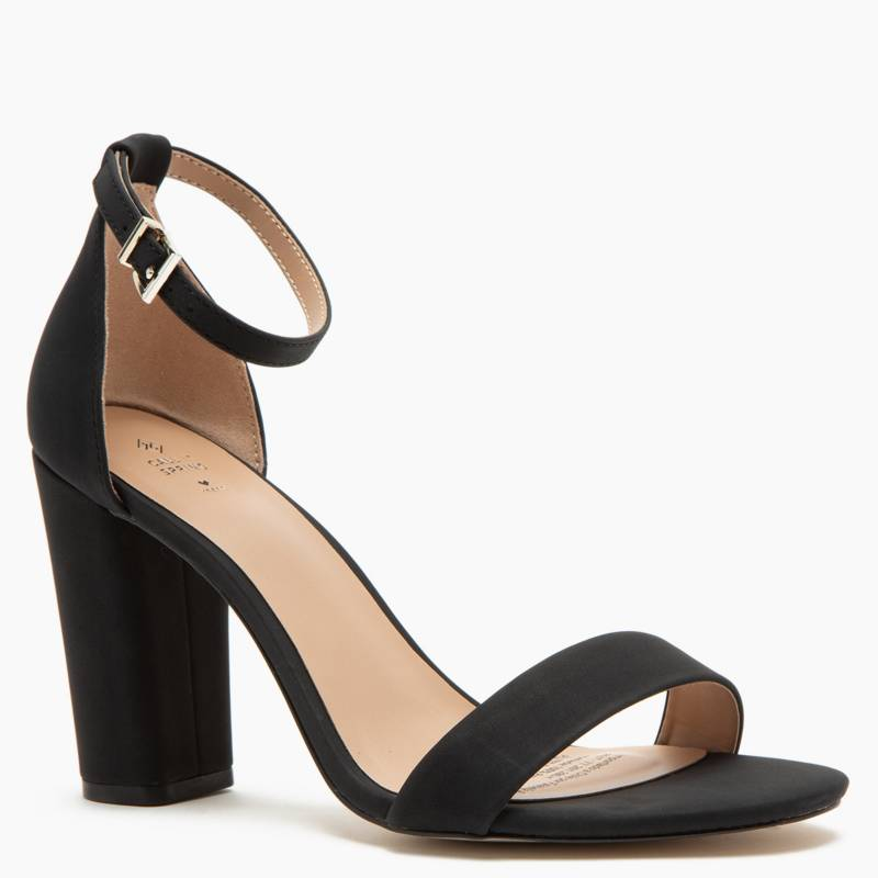 CALL IT SPRING - Zapato Casual Mujer Negro