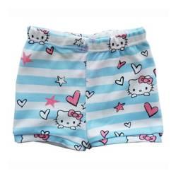 Hello Kitty - Short Celeste Bebé Hello Kitty