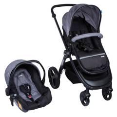 INFANTI - Coche Travel System vibe Moisés reversible