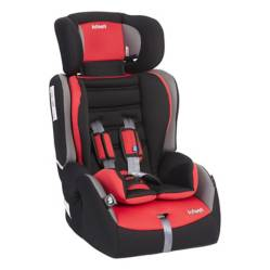 Infanti - Butaca Grand Prix Journey Red