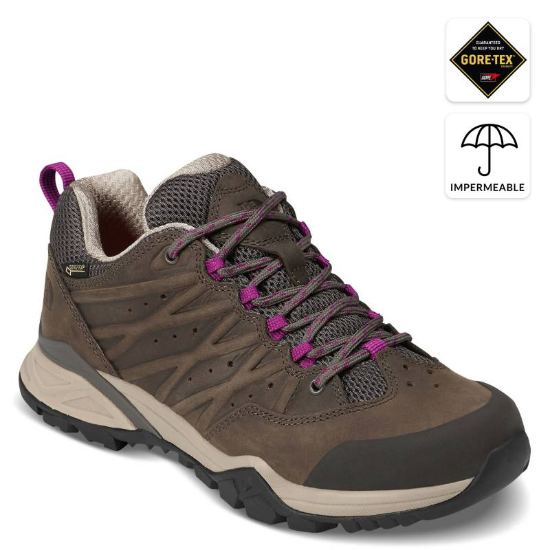 North Face - Hedgehog Hike II Zapatilla Outdoor Hombre