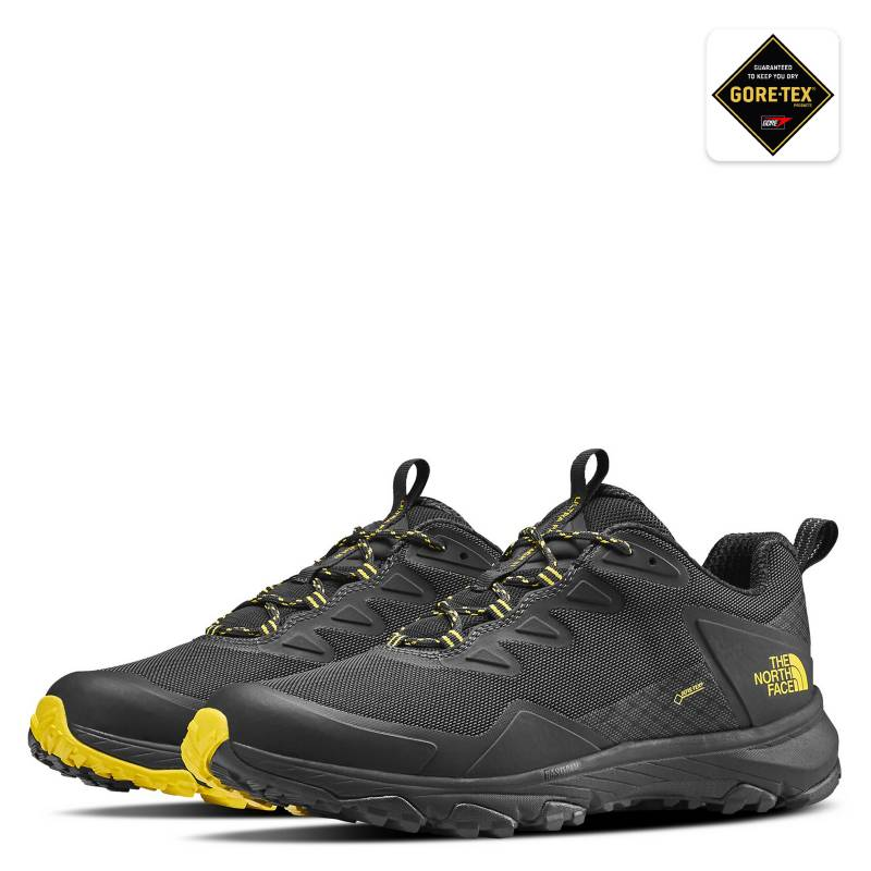 North Face - Zapatilla Outdoor Hombre NF0A39IP_ZGL