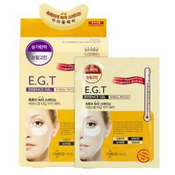 "MEDIHEAL - Set 5 Unid. Parches Ojeras ""E.G.T Essence"""