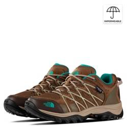Zapatilla Outdoor Mujer NF0A32ZF_4EE