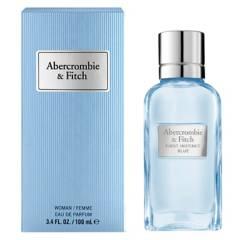 A&F - Af First Instinct Blue Women EDP 100 ml