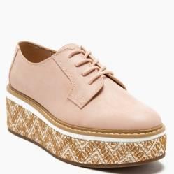 Zapato Casual Mujer Dearyan55