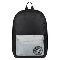 Mochila Dc Backstack Black