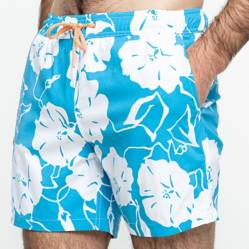 JCREW - Traje de baño de Playa Relax Fit