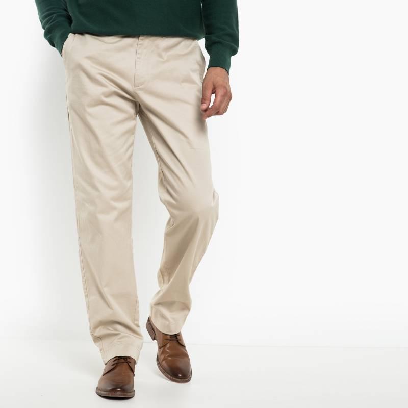 JCREW - Pantalón Slim Fit Hombre