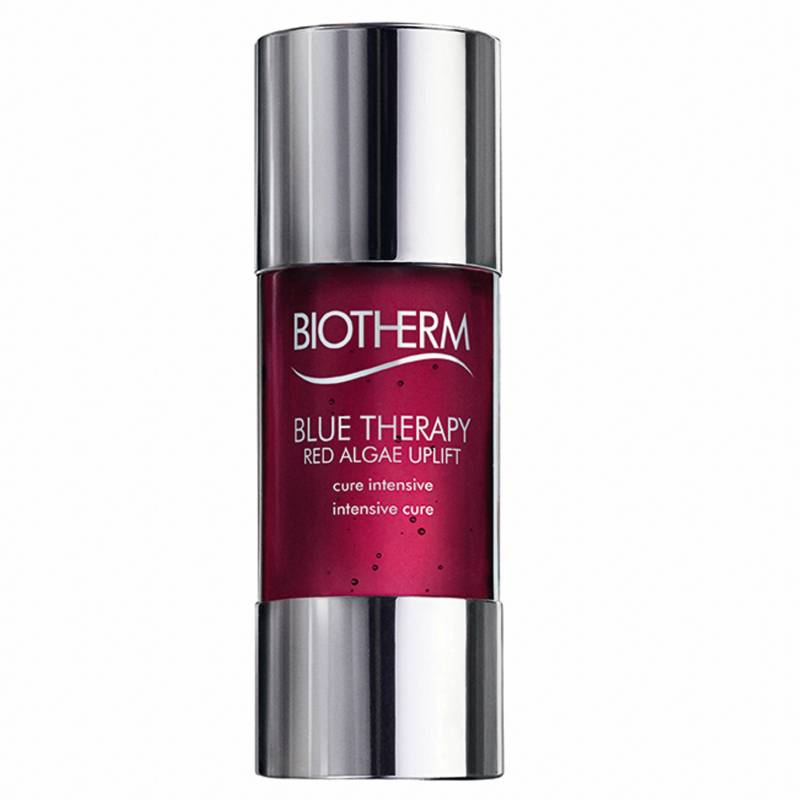 BIOTHERM - Serum Blue Therapy Red Algae Uplift Cure 15 ml