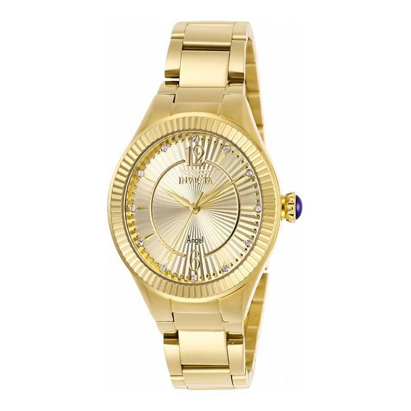 1371ed2e1983 Invicta Reloj Análogo Acero Inoxidable 28326 Invicta - Falabella.com