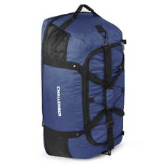 CHALLENGER - Bolso Rollerbag Azul XL 32