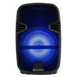 Monster Audio Parlante Karaoke Bt Monster Audio 810Bk
