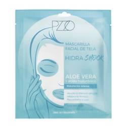 Mascarilla Tela Aloe Vera Hidra Shock 19