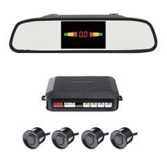 Philco - Philco Sensor Estacionamiento Vehiculo 4 Puntos