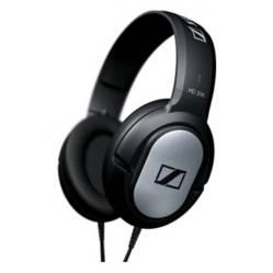 Sennheiser Audifono Over Ear HD206 negro