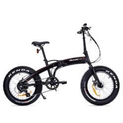 Bicicleta Eléctrica Plegable Modelo Delfos
