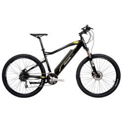 Bicicleta Eléctrica Mtb Modelo Timberland