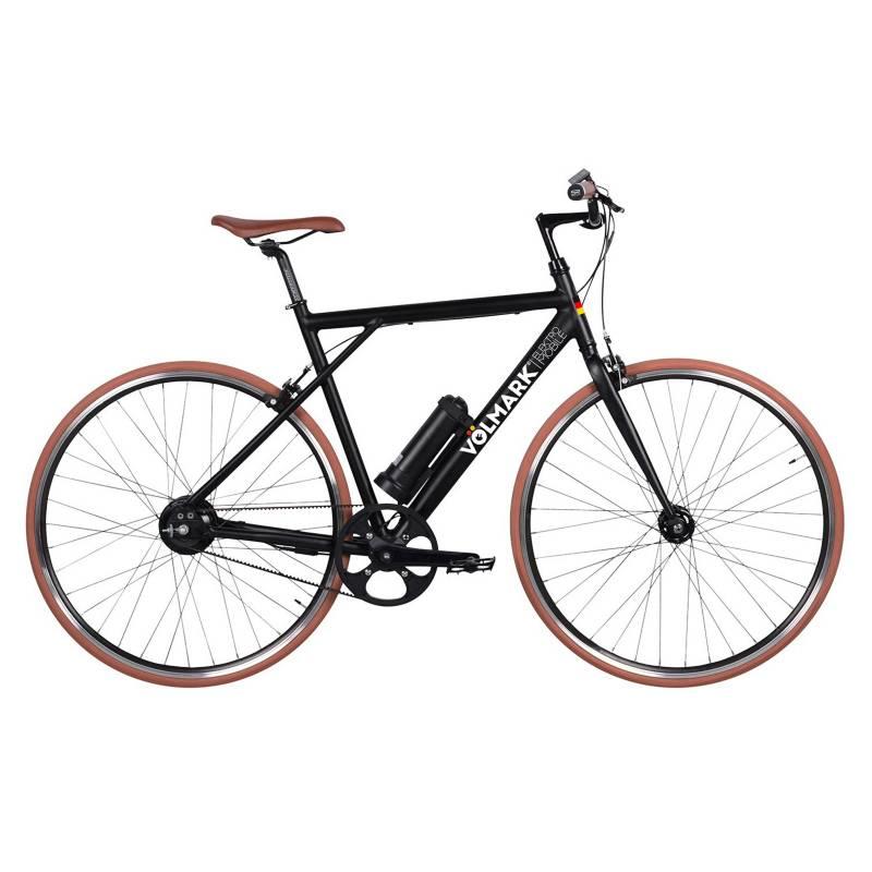 VOLMARK - Bicicleta Eléctrica Modelo Fixie