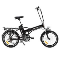 VOLMARK - Bicicleta Eléctrica Plegable Modelo Kronos