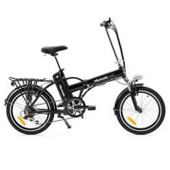 Bicicleta Eléctrica Plegable Modelo Kronos